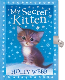 My Secret Kitten, Novelty book Book
