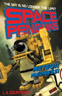 Meteor Madness!, Paperback / softback Book
