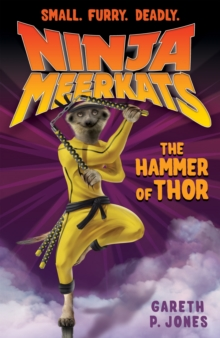 The Hammer of Thor, Paperback Book