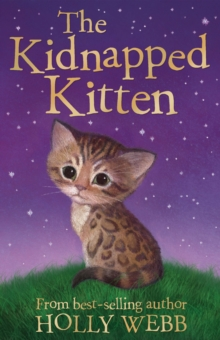 The Kidnapped Kitten, Paperback Book