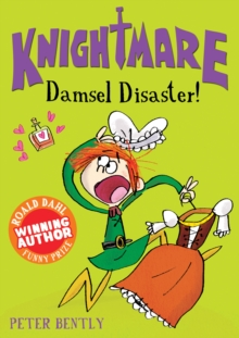Damsel Disaster!, Paperback / softback Book