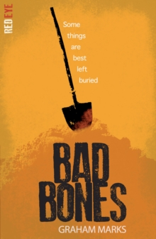 Bad Bones, Paperback / softback Book
