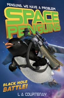 Black Hole Battle!, Paperback Book