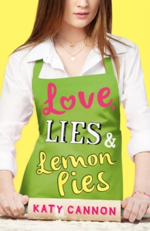 Love, Lies and Lemon Pies, Paperback Book