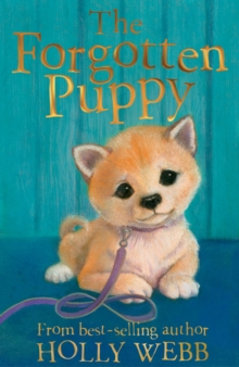 The Forgotten Puppy, Paperback Book