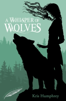 A Whisper of Wolves, Paperback Book