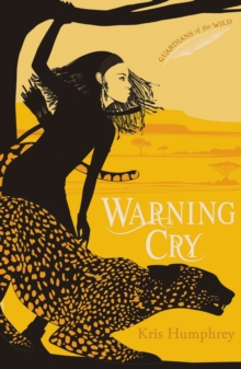 Warning Cry, Paperback Book