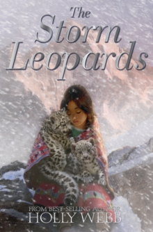 The Storm Leopards, Hardback Book