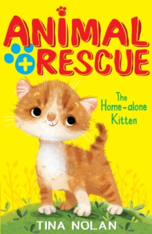 The Home-alone Kitten, Paperback / softback Book