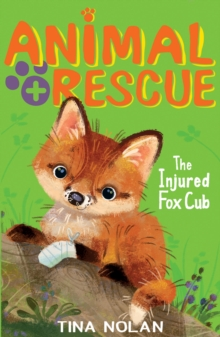 The Injured Fox Cub, Paperback / softback Book