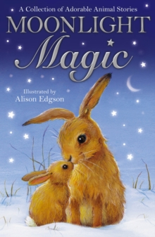 Moonlight Magic, Paperback / softback Book