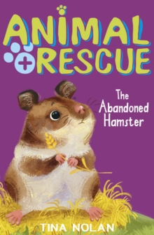 The Abandoned Hamster, Paperback / softback Book