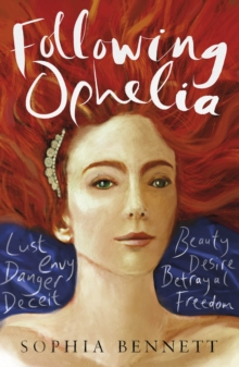 Following Ophelia, Paperback Book