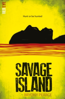 Savage Island, Paperback / softback Book