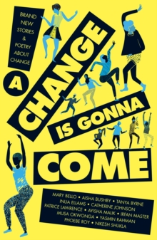 A Change Is Gonna Come, Paperback Book