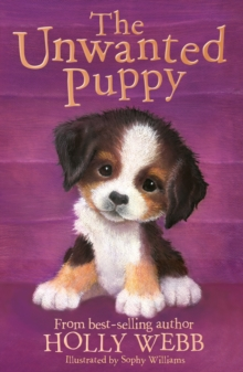 The Unwanted Puppy, Paperback / softback Book