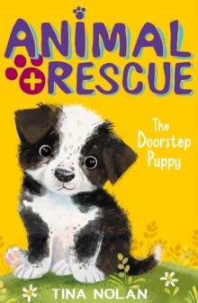 The Doorstep Puppy, Paperback / softback Book