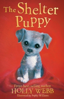 The Shelter Puppy, Paperback / softback Book