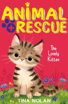 The Lonely Kitten, Paperback / softback Book