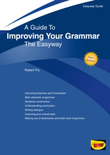 Improving Your Grammar : The Easyway, Paperback / softback Book