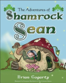 The Adventures of Shamrock Sean, Paperback Book