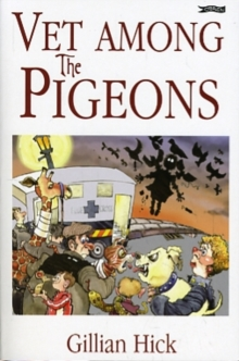 Vet Among the Pigeons, Paperback Book