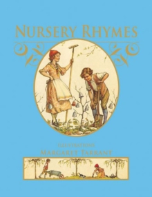Nursery Rhymes, Hardback Book