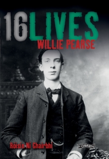 Willie Pearse : 16Lives, Paperback / softback Book