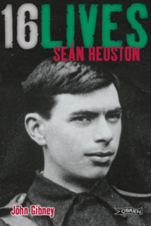 Sean Heuston : 16Lives, Paperback / softback Book
