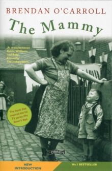 The Mammy, Paperback / softback Book