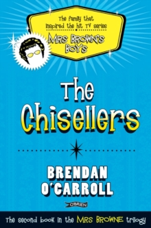 The Chisellers, Paperback Book