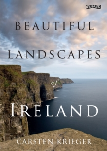 Beautiful Landscapes of Ireland, Paperback Book