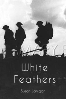 White Feathers, Paperback / softback Book