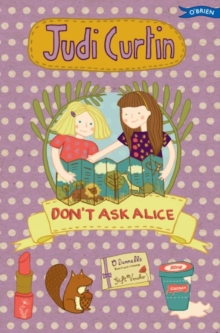 Don't Ask Alice, Paperback Book
