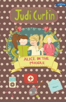 Alice in the Middle, Paperback Book