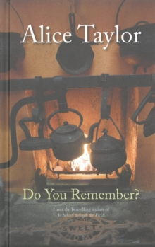 Do You Remember?, Hardback Book