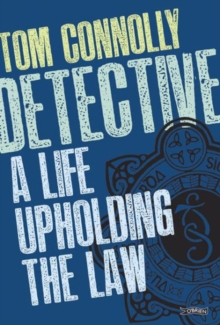 Detective : A Life Upholding the Law, Paperback Book