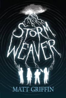 Storm Weaver : Book 2 in the Ayla Trilogy, Paperback Book