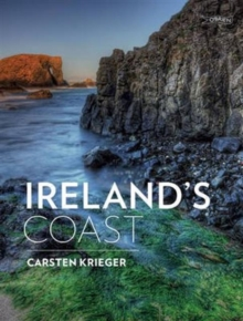 Ireland's Coast, Paperback / softback Book