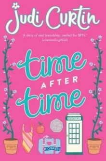 Time After Time, Paperback / softback Book