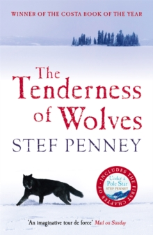 The Tenderness of Wolves, Paperback Book
