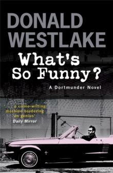 What's So Funny?, Paperback Book