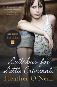 Lullabies for Little Criminals, Paperback Book