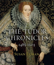 The Tudor Chronicles, Hardback Book