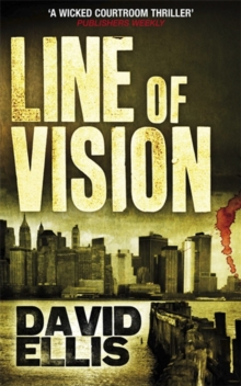 Line of Vision, Paperback / softback Book
