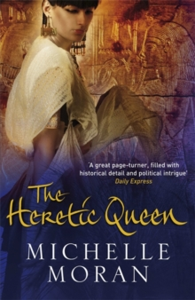 The Heretic Queen, Paperback Book