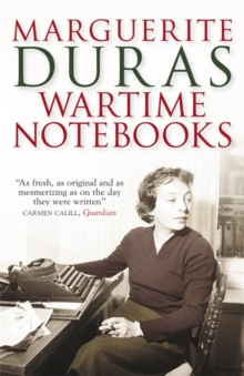 Wartime Notebooks : And Other Texts, Paperback Book