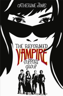 The Reformed Vampire Support Group, Paperback Book