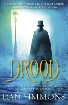 Drood, Paperback Book