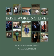 Irish Working Lives, Hardback Book